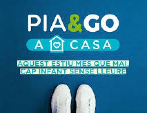 PIA&GO a CASA